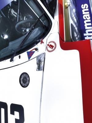 Porsche 961 IMSA-GTX