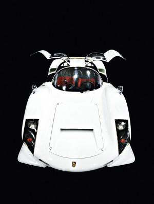 Porsche Carrera 6 Coupé