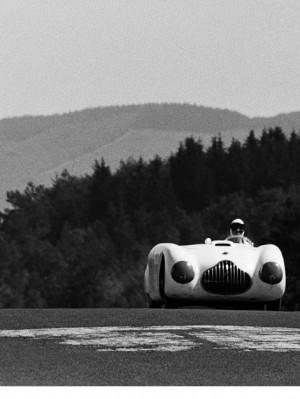 Veritas auf dem Nürburgring #2